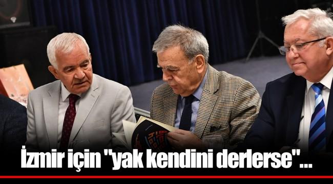 İzmir için