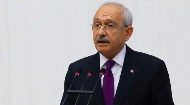 Kılıçdaroğlu'ndan Sözcü yazarları hakkında başlatılan 'FETÖ' davasına tepki: Gerçekten de Zaytung haberi gibi