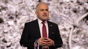Kızılay Genel Başkanı Kerem Kınık: Mahkeme hatalı kayyum kararını düzeltti