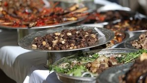 Kültür ve Turizm Bakanı Mehmet Nuri Ersoy: Gastronomi gelirimiz 5 milyar dolar olacak