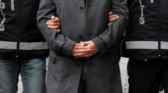 Rize Askerlik Şube Başkanı'na 'FETÖ'den gözaltı