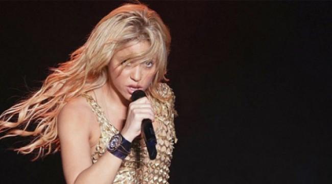 Shakira'nın vergi kaçırdığı iddia edildi