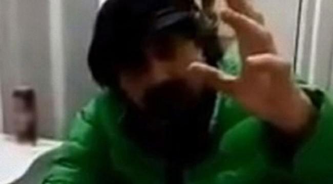 Sosyal medyada küfürlü paylaşım yapan öğretmen gözaltına alındı