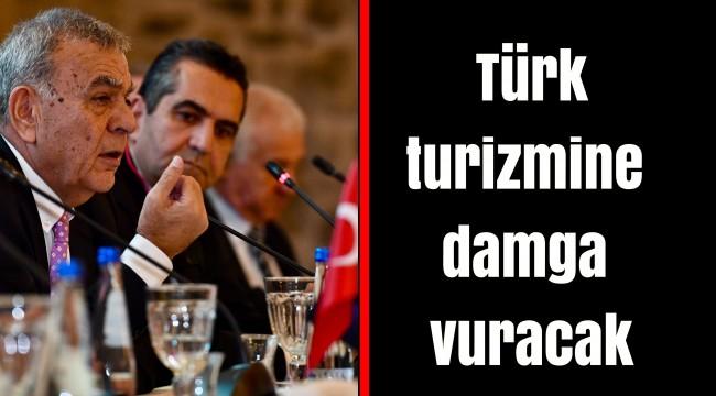 Türk turizmine damga vuracak