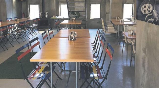 Yemekhane, lokanta gibi yerlerde tuzlukların kaldırılması önerisi