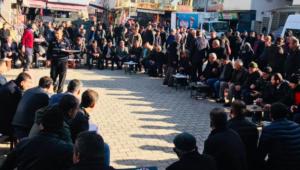 3 bin kişi ile AK Parti'den istifa etti, CHP'nin adayı oldu