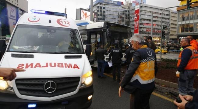 İran: PJAK saldırısından Türkiyeyi sorumlu tutuyoruz 44