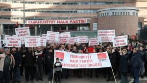 Bayraklı'dan Ankara çıkarması