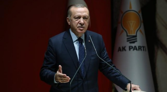 Erdoğan: Biraz erken açıklıyorum ama...