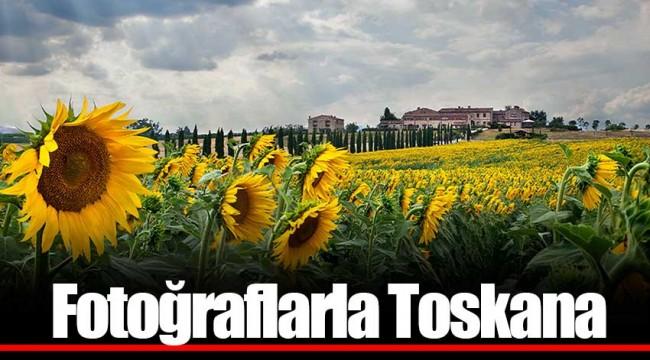 Fotoğraflarla Toskana