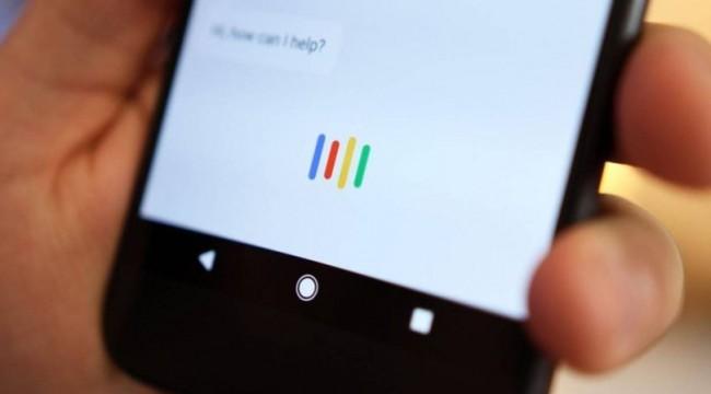 Google Asistan'ın Türkçe sürümü iPhone kullanıcılarına sunuldu