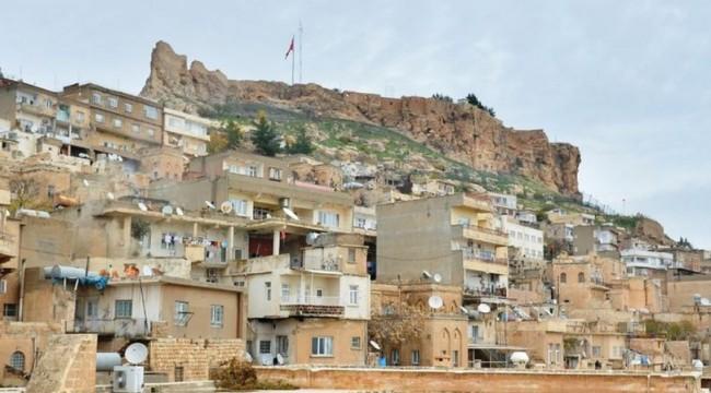 Kartal Yuvası Mardin'in geçmişine ışık tutacak