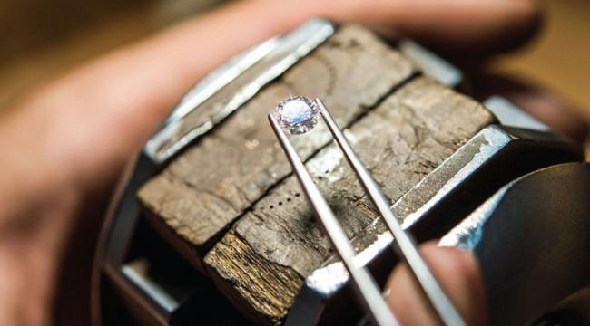 Mücevher ihracatı 2018'de yüzde 35 arttı