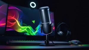 Razer ürünlerinde artık ayarlar sesli komutlarla yapılabilecek