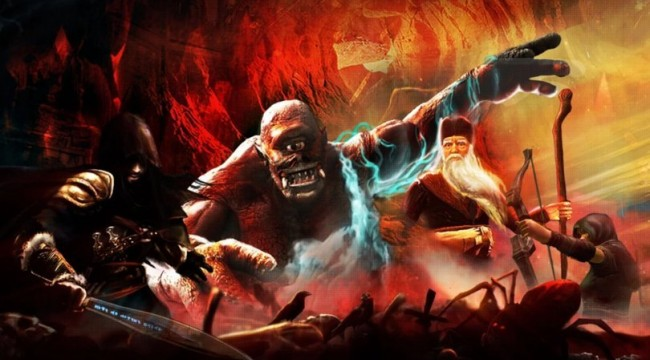 Yerli VR oyunu Dede Korkut Chronicles yayınlandı