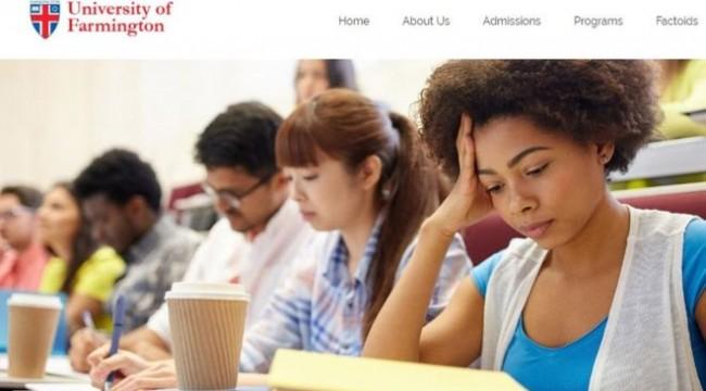ABD'de 'sahte üniversiteye' kayıt yaptıran 130 öğrenci gözaltına alındı