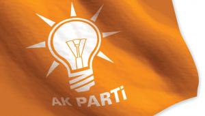 AK Parti adayını geri çekti