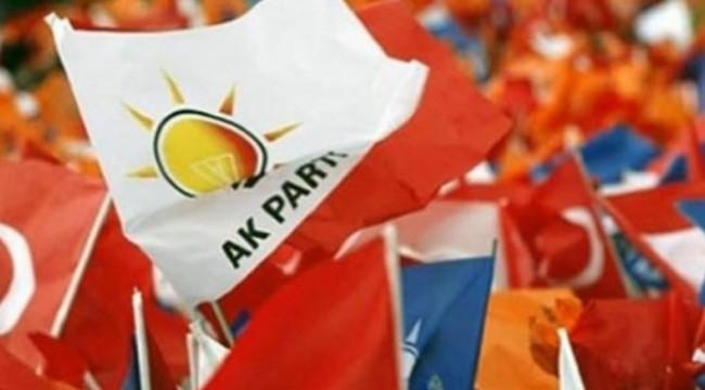 AK Parti Bornova Belediye Meclis Üye aday listesi açıklandı