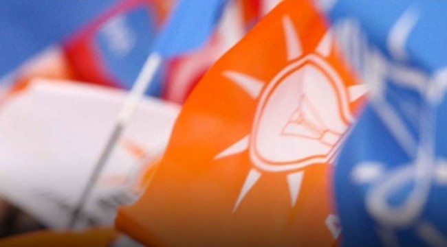AK Parti meclis listeleri mesaisi başladı