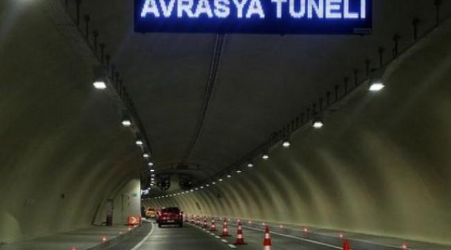 Avrasya Tüneli'nde sehven zam seçimlerden sonra, farkı yine halk ödeyecek