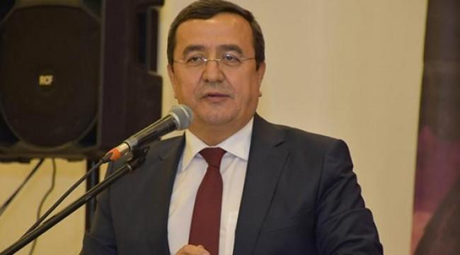 """Batur: """"İzmir'de Abdül Batur deyince akla kentsel dönüşüm gelir"""""""