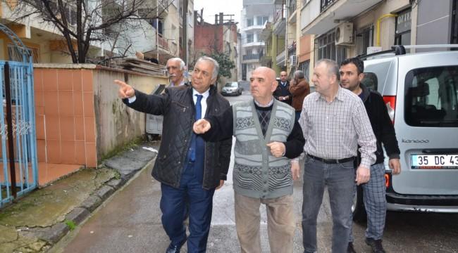 Bilal Doğan: Karabağlar Belediyesi çalışanlarına sahip çıkacağız