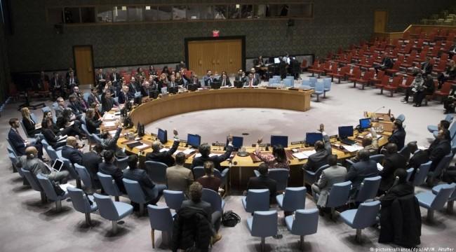 BM Güvenlik Konseyi'nde Venezuela gündemi