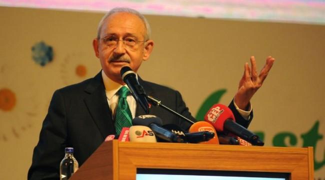 CHP adaylarını tanıtıyor, seçim bildirgesini açıklıyor!
