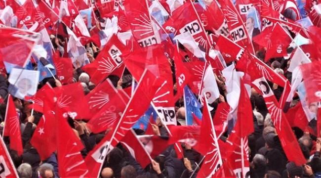 CHP Karabağlar'da toplu istifa!