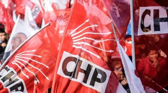 CHP'nin Gaziemir listesinde ilk 20'de 9 kadın aday…