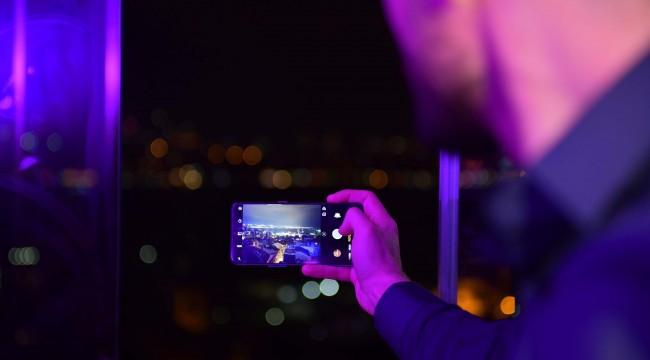 Çinli akıllı telefon markası Türkiye pazarına girdi