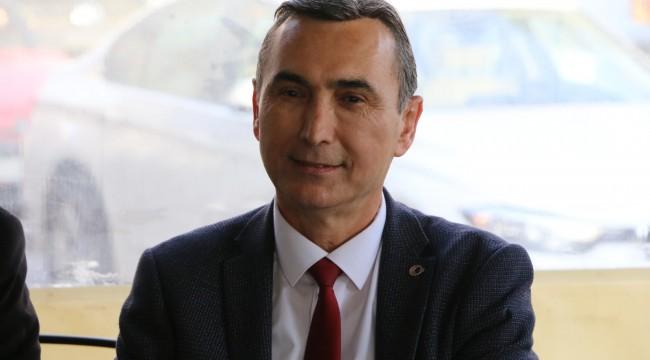 Durmaz'dan belediye çalışanlarını rahatlatacak açıklama