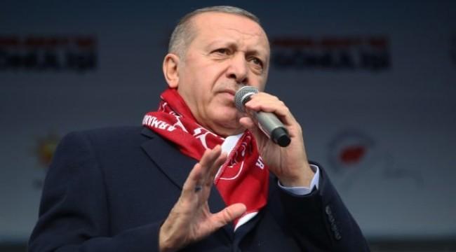 Erdoğan'ın,