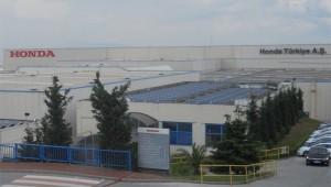 Honda, Türkiye fabrikasını kapatacak iddiası