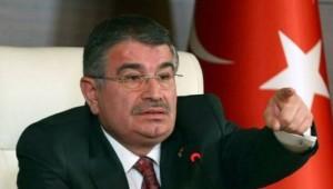 İsmi İyi Parti'yle de anılan İdris Naim Şahin, Saadet Partisi adayı oldu