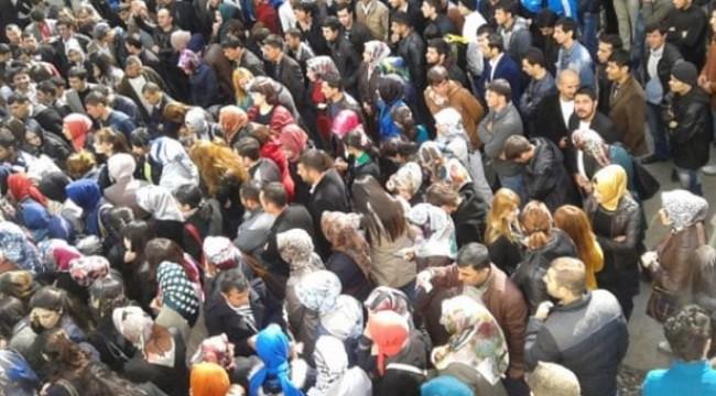 İşsizlik artıyor: İşsiz sayısı 4 milyona dayandı
