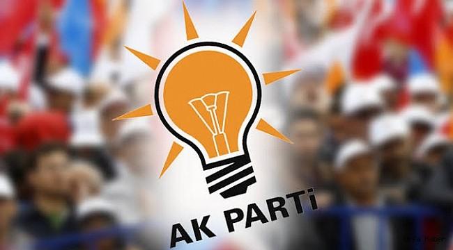 İşte AK Parti İzmir'in meclis üyesi listeleri