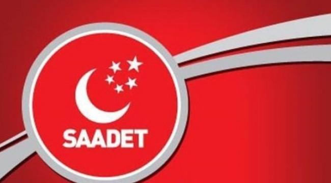 İşte Saadet Partisi'nin İzmir adayları