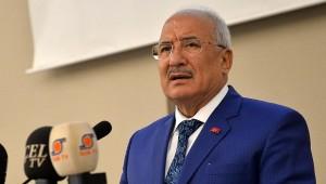 İYİ Parti'de Burhanettin Kocamaz Şoku! Aday Olamadı