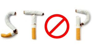 Sigara ömürden 15 yıl çalıyor