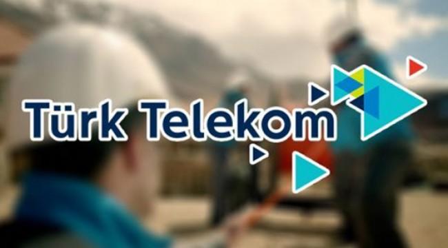 Türk Telekom tarifesi: Kota aşımında internet yavaşlamayacak, kesilecek
