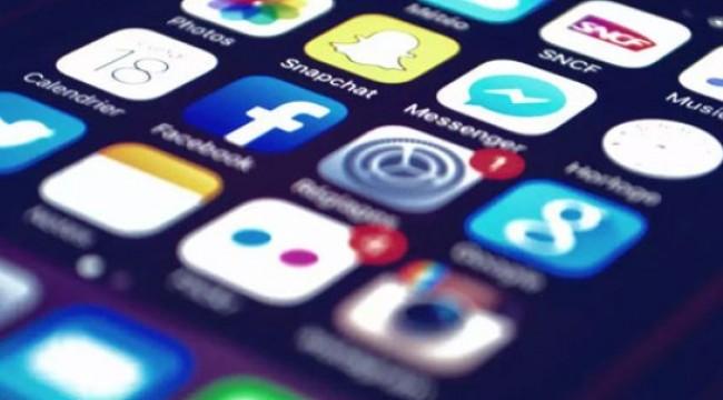Türkiye'de günde ortalama 4 saat sosyal medyada geçiriliyor