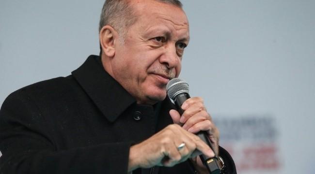 Erdoğan'dan EYT yorumu: Ne istediklerini bilmiyorlar