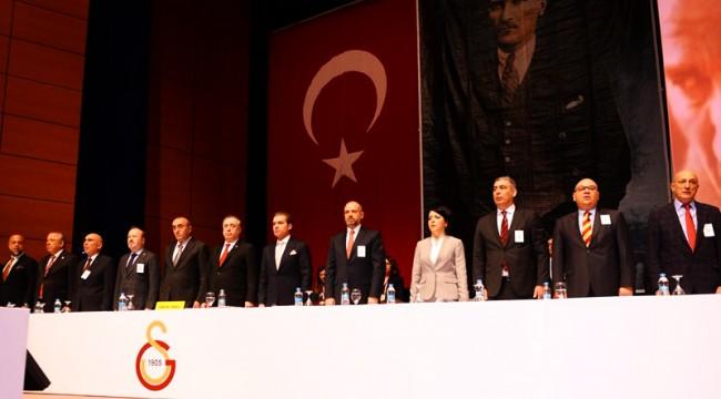 Galatasaray yönetimi mahkemeye gidiyor!