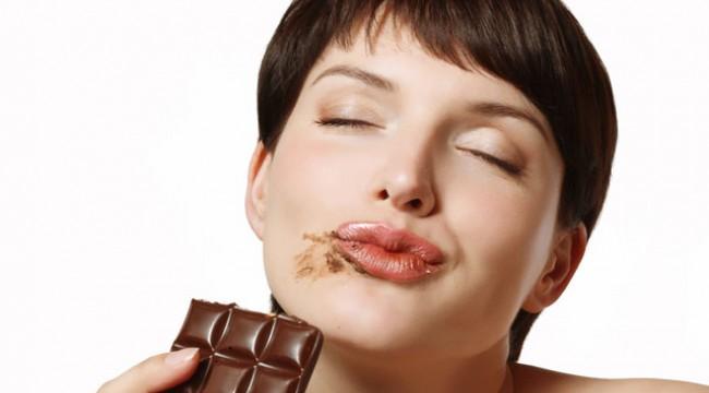 Kadınlarda çikolata kistlerine dikkat