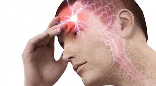 Tekrarlayan baş ağrısına dikkat