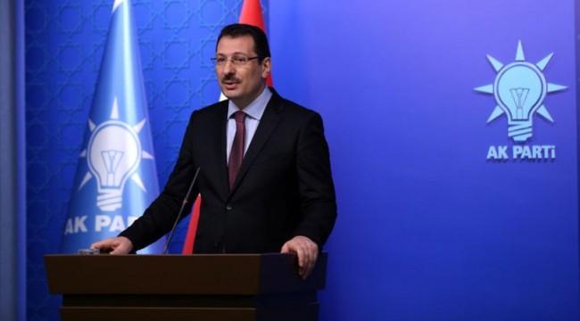 AK Parti'den olağanüstü itiraz açıklaması: Hazırlıklarımızı tamamladık