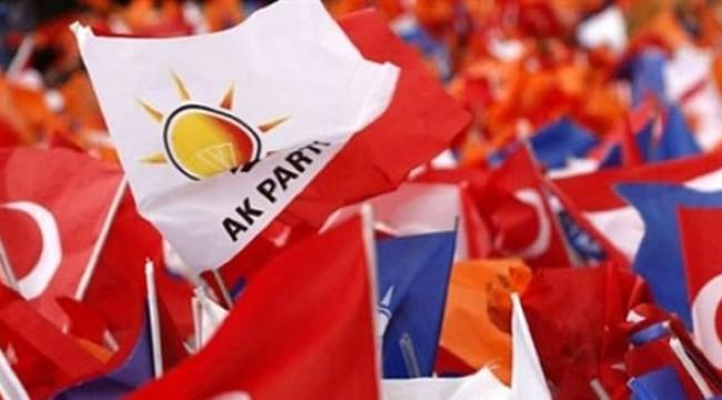 AK Parti İzmir'de temayül vakti!