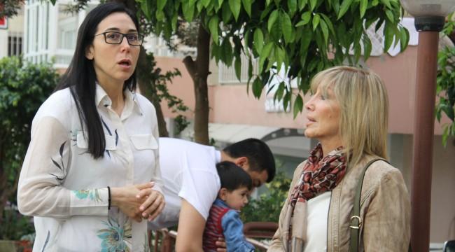 Antalya'da emekli İtalyan doktora kapkaç şoku