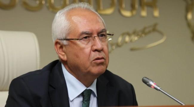 Başkan Selvitopu, Kılıçdaroğlu'na yapılan saldırıyı kınadı